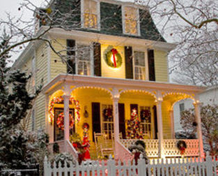 Cape May Christmas 2019 The Jersey Cape   Celebrate Christmas in Cape May, NJ