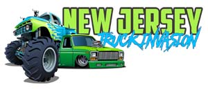 The Jersey Cape New Jersey Truck Invasion
