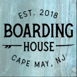"Cape May's Newest ""Surf-Chic"" Lodging Experience"